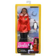 Barbie National Geographic AA Polar Marine Biologist *NEW*