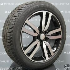 """GENUINE LAND ROVER DISCOVERY 4 20""""INCH LANDMARK SINGLE/SPARE ALLOY WHEEL+TYRE X1"""