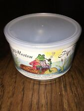 McClelland Frog Morton 50g tin pipe tobacco FREE SHIPPING