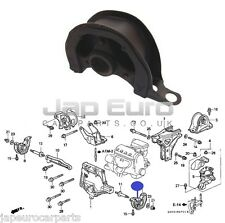 FOR HONDA CRV 2.0i 1997-2002 LEFT ENGINE MOUNTING / MOUNT FOR AUTOMATIC
