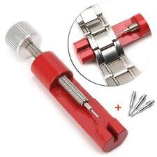 réglage Bracelet montre fitbit Réglable Kit pour Bracelet En Métal  lien Remover