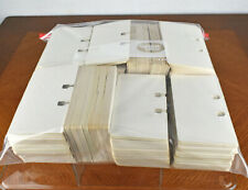 Huge Lot Of 1735 Rolodex Replacement File Cards Older Style 4 X 2 316 Inch