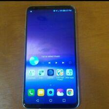 LG V30 H931 - 64GB - Aurora Black (AT&T) Smartphone