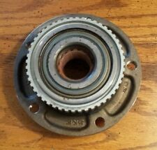 New Wheel Hub Assembly (Front) part#31-21-1-468-751, 5 series, 7 series