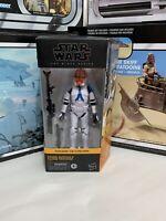 "Hasbro Star Wars Black Series Clone Wars 332nd Ahsoka Clone Trooper 6"" Figure"