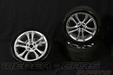 Orig. Audi A7 S7 4G 19 Zoll Alufelgen ALU Räder Pirelli Sommerreifen 235 40 R19
