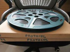 16mm sound full feature PROTOCOL. Goldie Hawn. Lpp Polyester print.