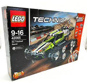 LEGO® Technic 42065 Ferngesteuerter Tracked Racer 2 in 1