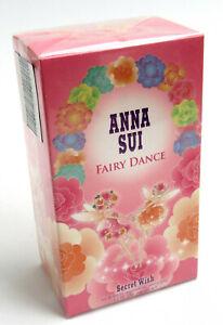 (GRUNDPREIS 99,67€/100ML) ANNA SUI - Fairy Dance Woman 30ml Eau de Toilette