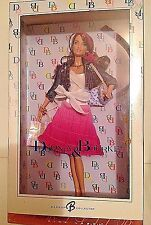 Nib Dooney & Bourke Designer Barbie Doll D&B Purse Pink Label Ltd Edition Htf