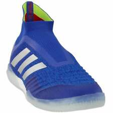 adidas Predator 19+ Indoor  Casual Other Sport  Shoes - Blue - Mens