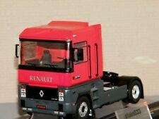 RENAULT MAGNUM AE 420 TI 1992 ROUGE IXO 1/43 Ref TR066