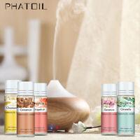PHATOIL 15ml Essential Oils -100% Pure Natural Essential Oil - Fragrances New