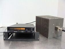 Icom Ic-A200 Vhf Aircraft Ham Radio Transceiver, Tray & Connectors - Guaranteed!