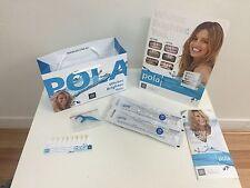 POLA NIGHT 18% Teeth Whitening Gel x2 syringe Carbamide Peroxide (3g each) - Ext