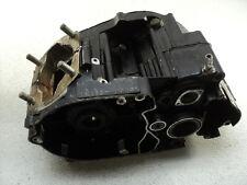 Suzuki TC185 TC 185 #6025 Motor / Engine Center Cases / Crankcase