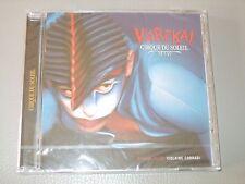 Varekai - Cirque Du Soleil - Original Soundtrack (CD) Brand New & Sealed