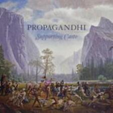 Supporting Caste von Propagandhi (2009)