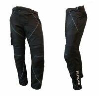 Pantaloni Moto Tecnici 2 strati 4 Stagioni  PRO FUTURE