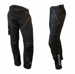 Pantaloni Moto Tecnici 2 strati 4 Stagioni  PRO FUTURE SUPER SALE