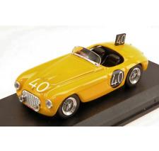 Ferrari 166 MM SPA 1949 Roosdorp-De Ridde 204 1/43 Art Model Made in Italy