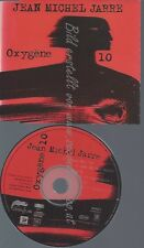 CD--JEAN MICHEL JARRE--OXYGENE 10