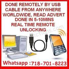 Remote Network Unlock Motorola G7 PLAY CRICKET, VERIZION, T-MOBILE, METRO PCS
