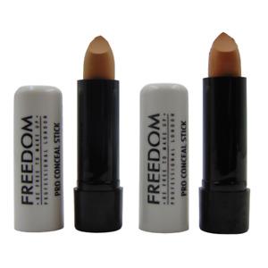Freedom Concealer Stick Makeup Revolution Pro Conceal 3.4g