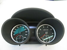 Mercedes-Benz R171 SLK Instrument Cluster A1715402647 200 Miles AMG