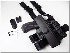 CZ 75 SP-01 CZ Shadow 2 Phantom Premium Duty Professional Leg Police V2 Holster