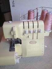baby lock eclipse DX Serger Model BLE1DX