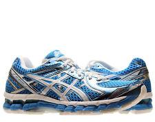 Asics GT-2000 2 BR Blue Ribbon Women's Running Shoes T3Q9N-4501 Size 6