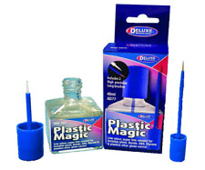 Deluxe Materials AD77 Plastic Magic Plastic Glue 40ml