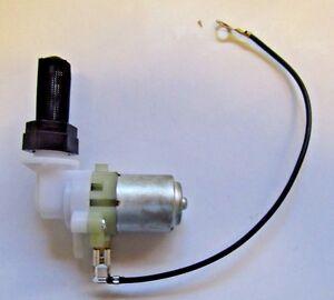 Mopar 75 76 77 78 79 80 81 82 83 84 85 86 87 Dodge Truck Windshield Washer Pump