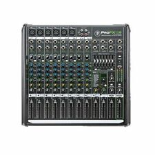 Recording & Live Sound