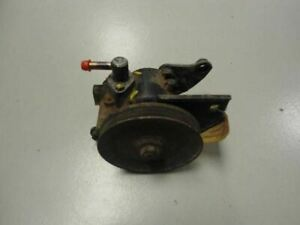 Power Steering Pump Fits 80 NISSAN 200SX 12193