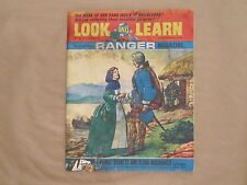 Look & Learn Magazine No 299 7th October 1967