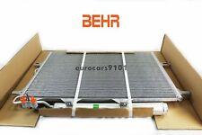 Mercedes-Benz CLS500 Behr Hella Service A/C Condenser 351300711 2115001154