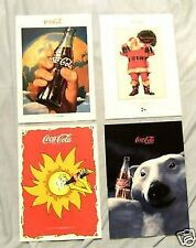 #T28.  1994/5 COCA COLA COKE PHONECARD PACKS - MATCHING NUMBERS #03562