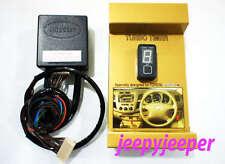 MICCON FULL AUTO Turbo Timer Control TOYOTA HILUX VIGO MK6 CHAMP MK7 05-15