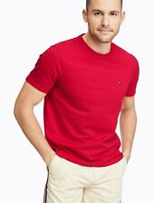 Bnew Tommy Hilfiger Crew Neck Mens T-Shirt, Small only