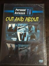 Personal Defense TV Out And About Dvd