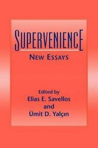 Supervenience: New Essays