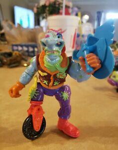 Vintage 1991 Troma Toxic Crusader Figure