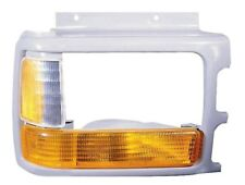 Headlight Bezel Set Left Right Maxzone 333-1204L-US6 fits 91-96 Dodge Dakota