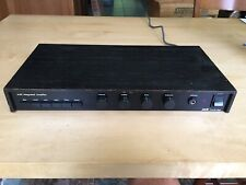 A&R Cambridge A60 Audiophile Integrated Vintage Rare Amplifier