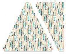 "Sizzix Isosceles & Right Triangles 4 1/2"" H As. Bigz L die #657622 Retail $29.99"