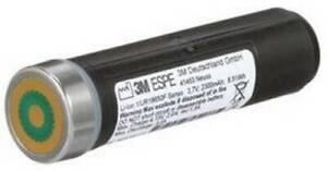 RECHARGEABLE BATTERY FOR ELIPAR DEEPCURE-S / S10 3M ESPE DENTAL CURING LIGHT.