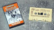 Cassette Audio The Beatles - Revolver - K7