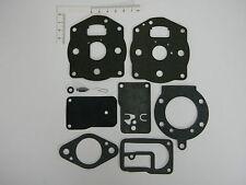 Briggs & Stratton Carburetor Kit 491539 694056 400400-422700 16 & 18 HP Engines